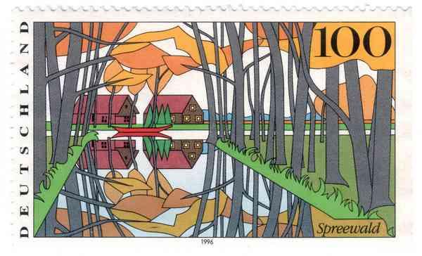 Spreewald, 1996