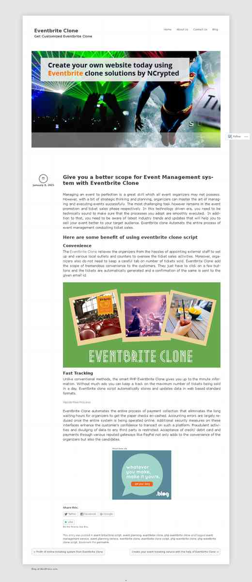 eventbriteclone.wordpress.com/2015/01/08/give-you-a-better-scope-for-event-management-with-eventbri…