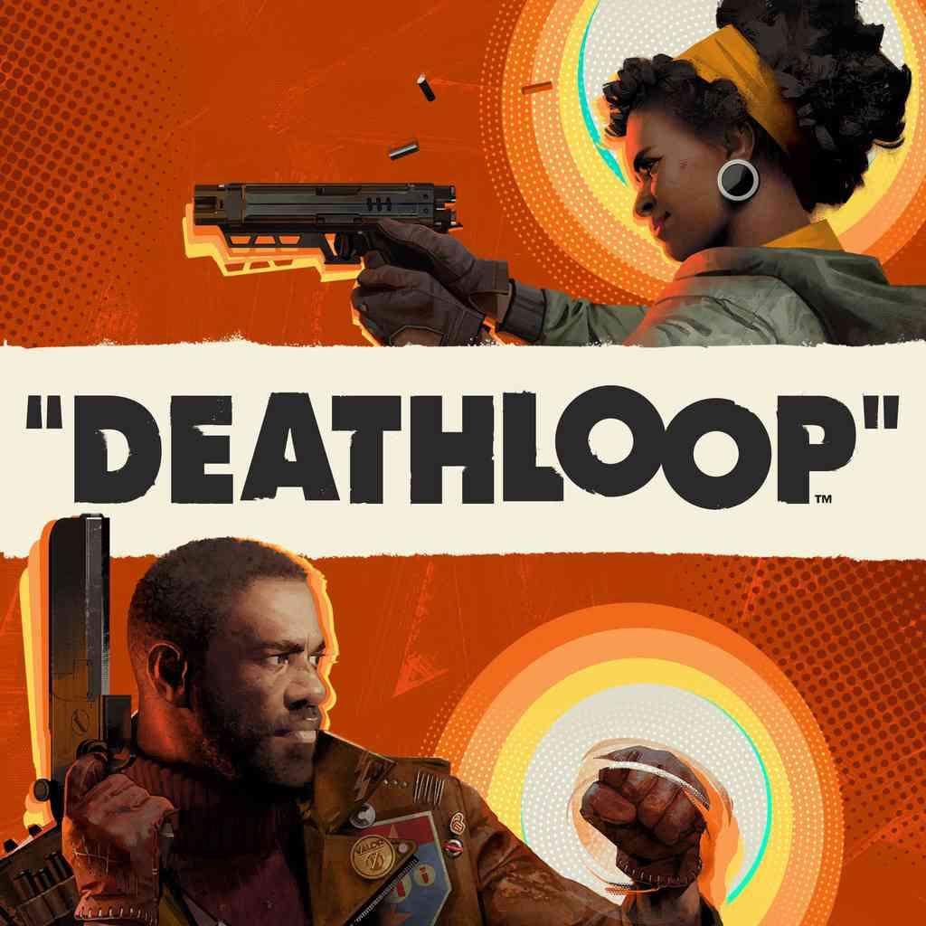 Deathloop - PS5 Games   PlayStation