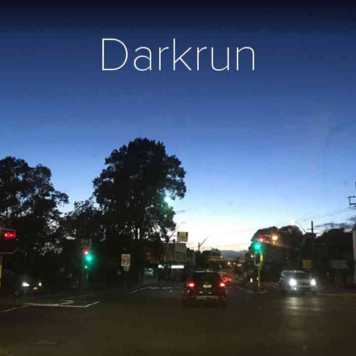 03. Fri/Sat: Parkrun and Brookvale boozing