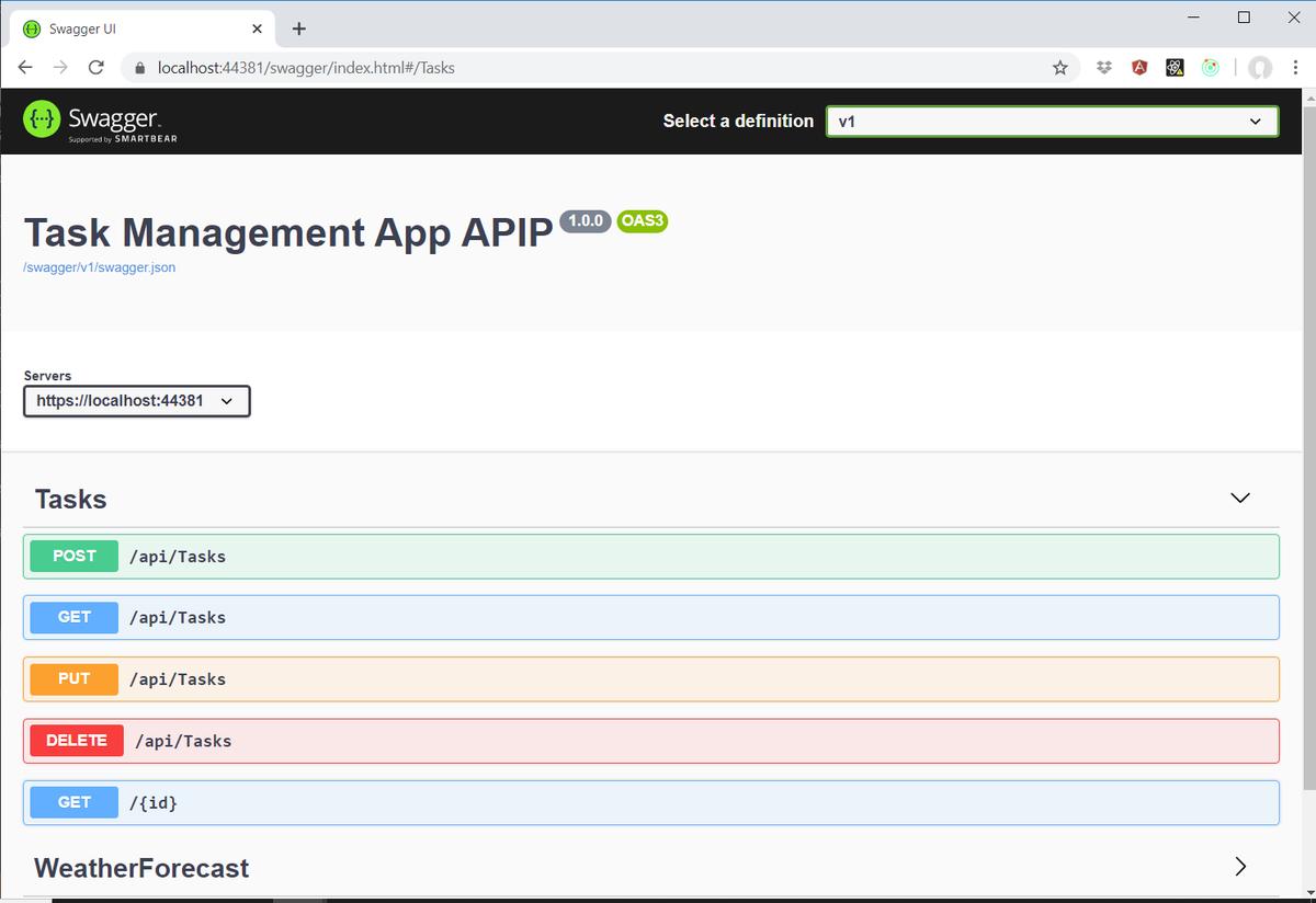 ASP.Net Core 3.1 Repository Pattern and Unit of Work Using Dapper – alexcodetuts