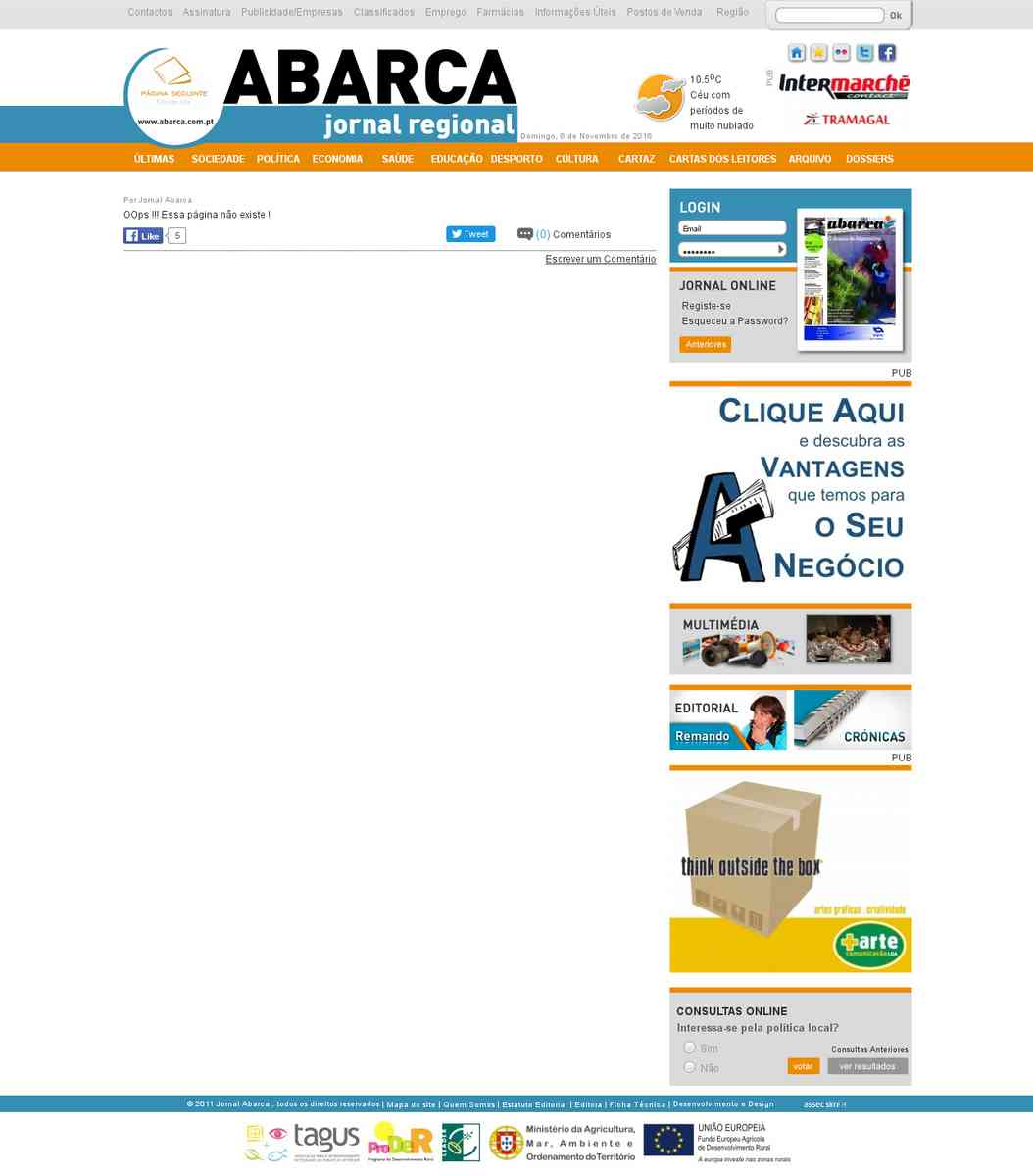 Universidade Aberta - Curso de Verão para jovens | Jornal Abarca