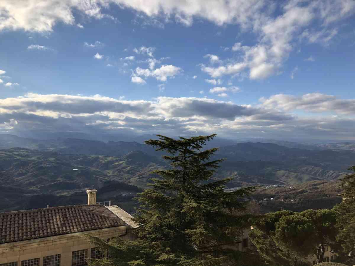 2. San Marino