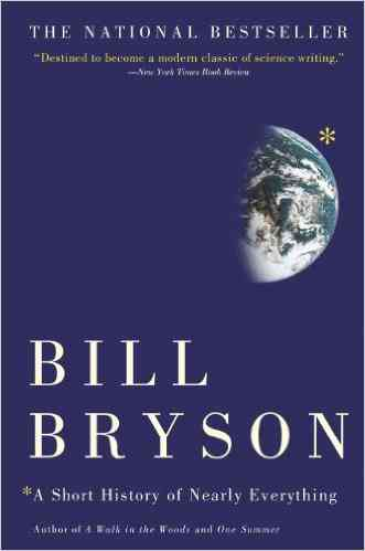 A Short History of Nearly Everything 1, Bill Bryson - Amazon.com