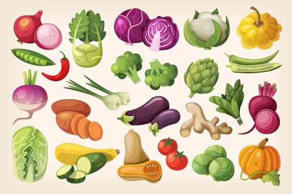 $ Vegetables