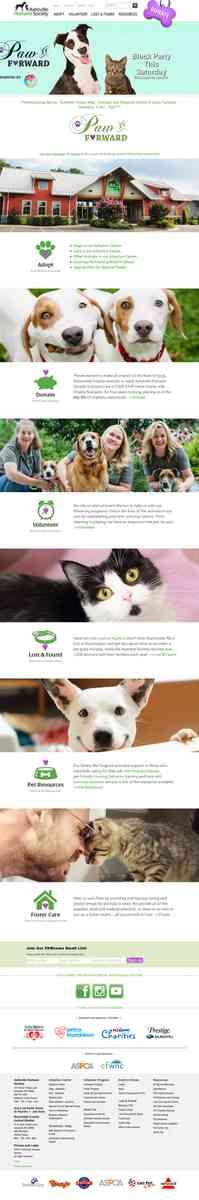Asheville Humane Society (NC)
