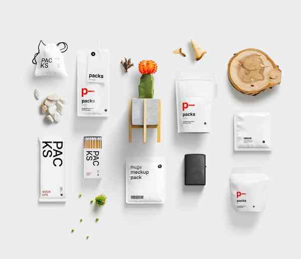 Branding Presentation Kit