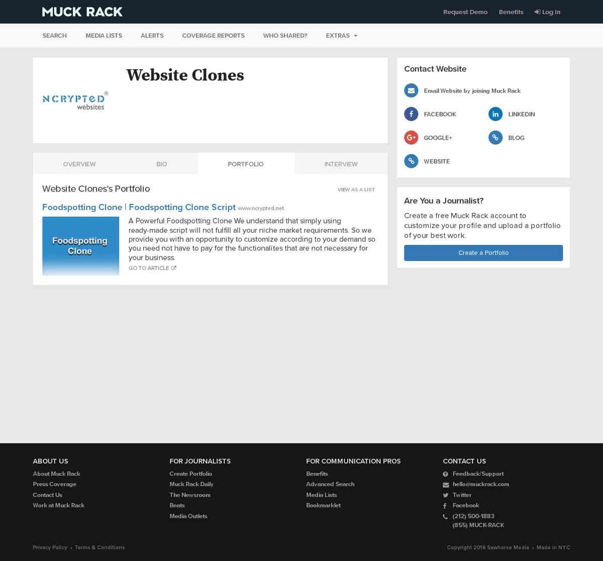 muckrack.com/website-clones/portfolio/KQ3/foodspotting-clone-foodspotting-clone-script