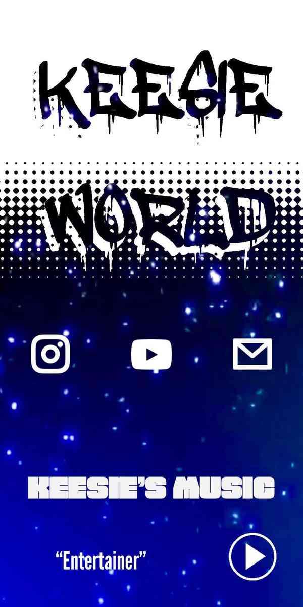 Keesie World