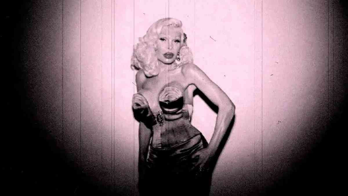 "CAZWELL starring AMANDA LEPORE ""Get Into It"" directed by Marco Ovando!"