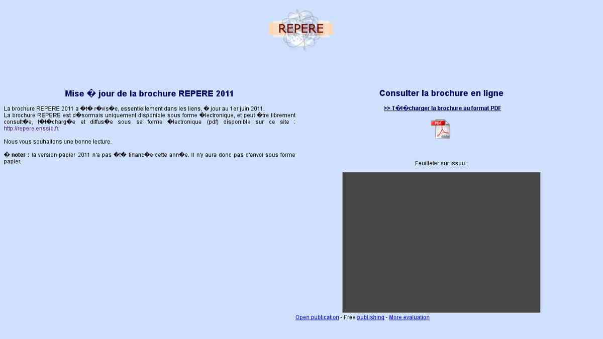 repere  (nouvelle fenêtre)