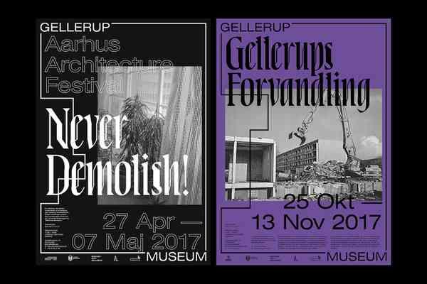 Gellerup Museum | Posters