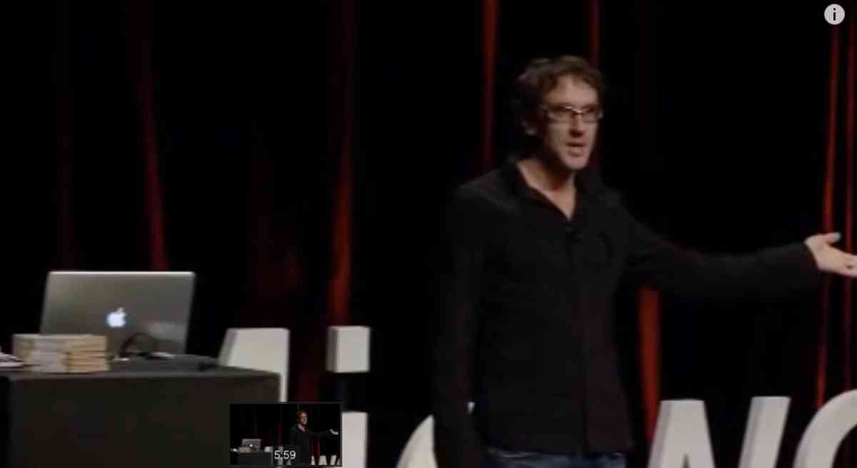 Top hacker shows us how it's done | Pablos Holman | TEDxMidwest