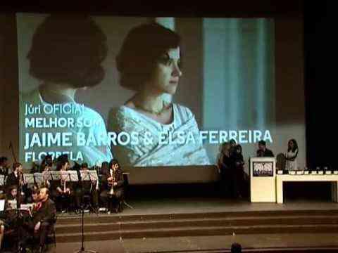 XIX Caminhos do Cinema Português - Cerimónia de Entrega de Prémios