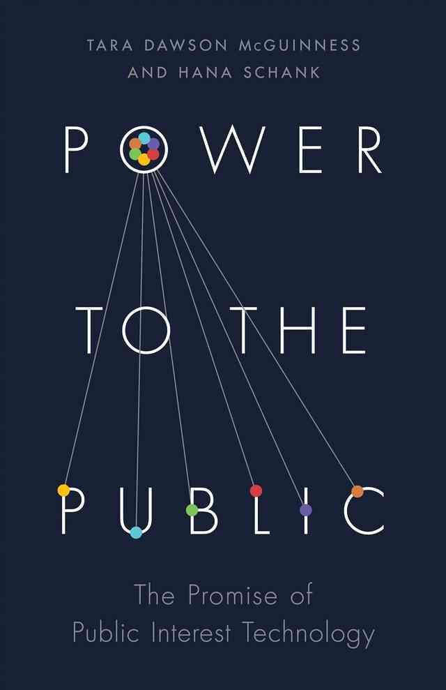 Power to the Public | Princeton University Press