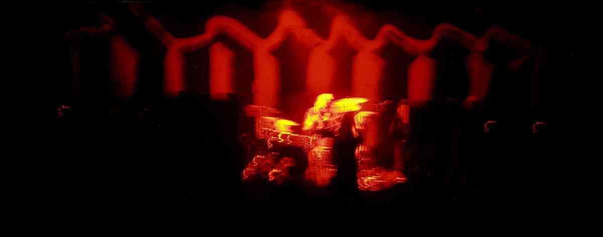 Down- The Palace - Garth Jones - Medium