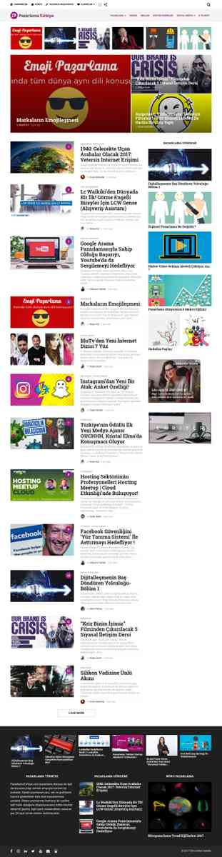 Pazarlama, Marka, Sektör Haberleri | Pazarlama Türkiye