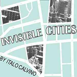Invisible Cities (Audible Audio Edition): Italo Calvino, John Lee, Tantor Audio: Books