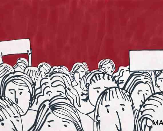 Women's March Bukan Aksi Ikut-ikutan
