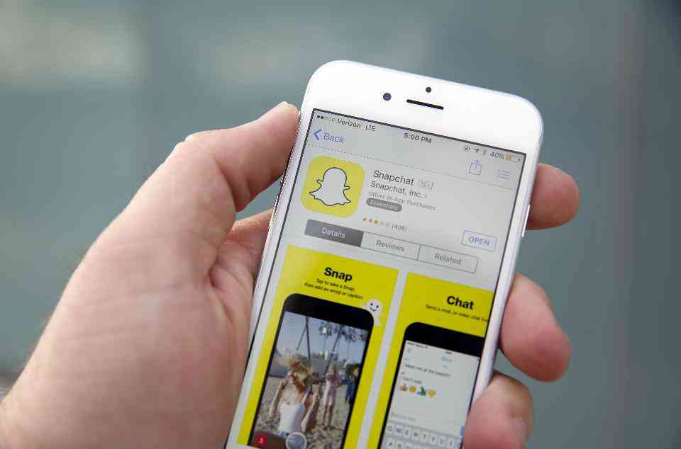 5 Reasons Your Business Should Be On Snapchat