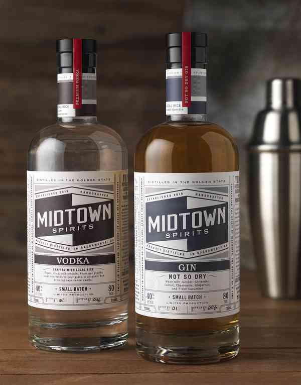 Midtown Spirits