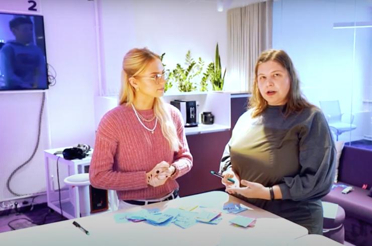 VIDEO! Küberturbeekspert soovitab õpilastel ja õpetajatel kasutada - Tallinn