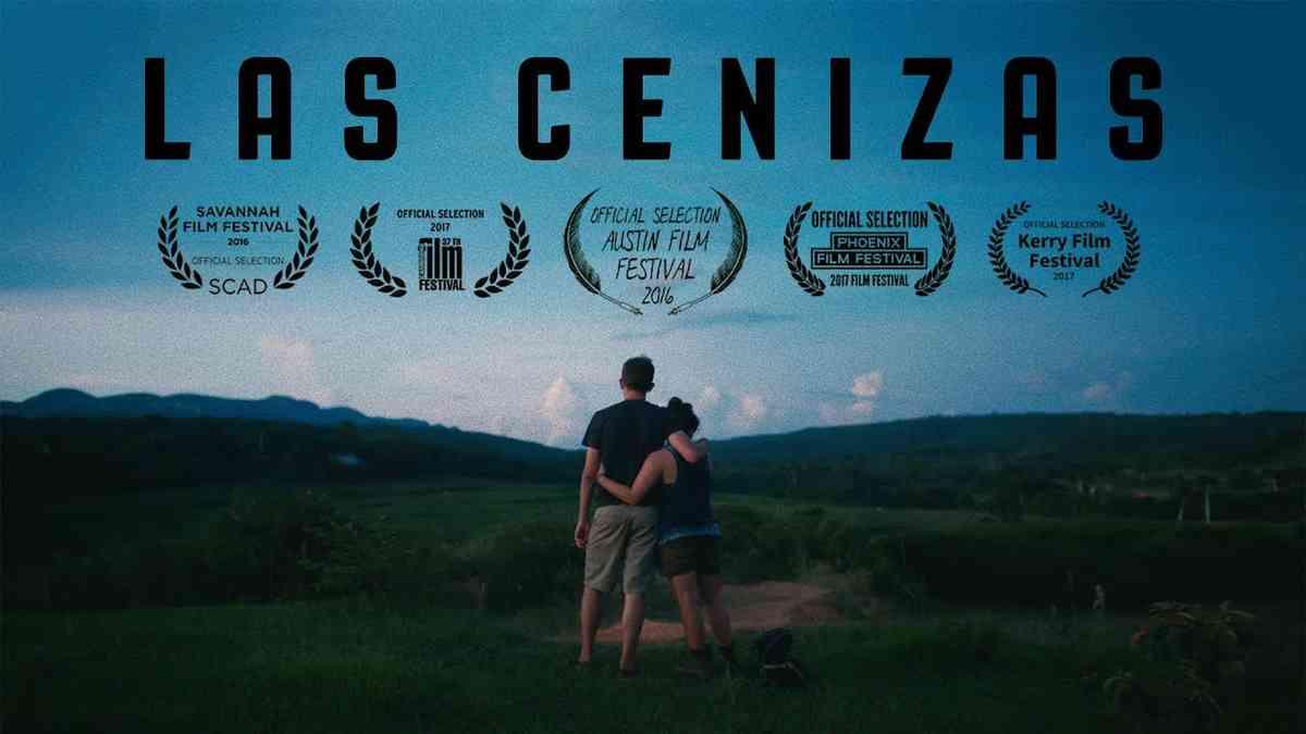 Las Cenizas (The Ashes)
