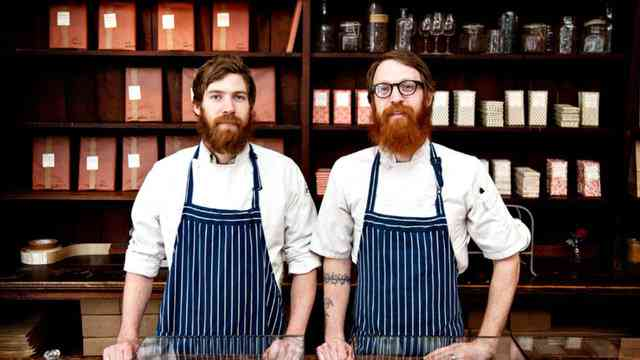 The Mast Brothers on Vimeo
