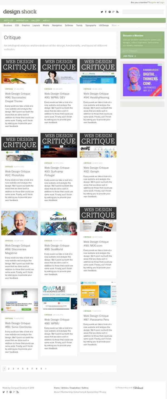 designshack.net/category/articles/critique-articles/