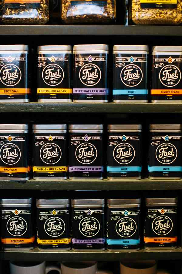 Fuel Coffee Company