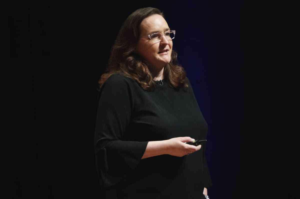 Tina Roth Eisenberg: Leading with Joy
