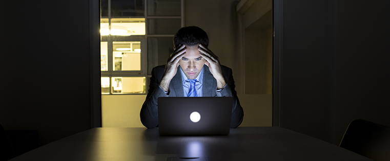 Working Late? 21 Tips to Improve Your Productivity at Night