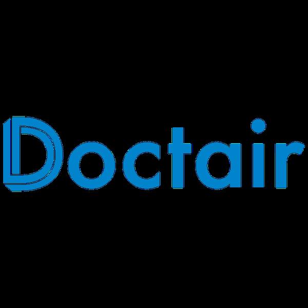 Doctair – Appels vidéo pour votre santé