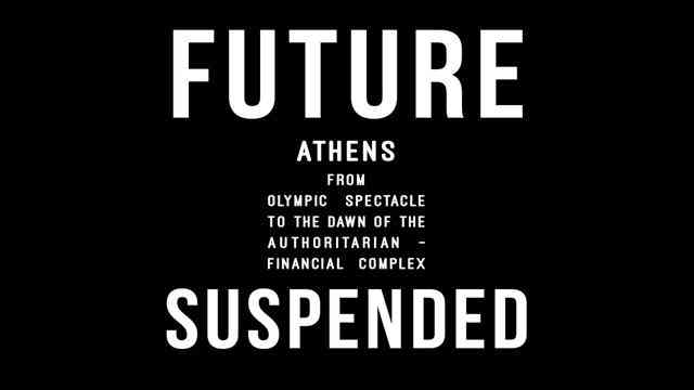 Future Suspended (english)