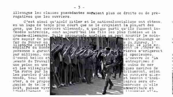 Le National Socialisme c'était... - YouTube